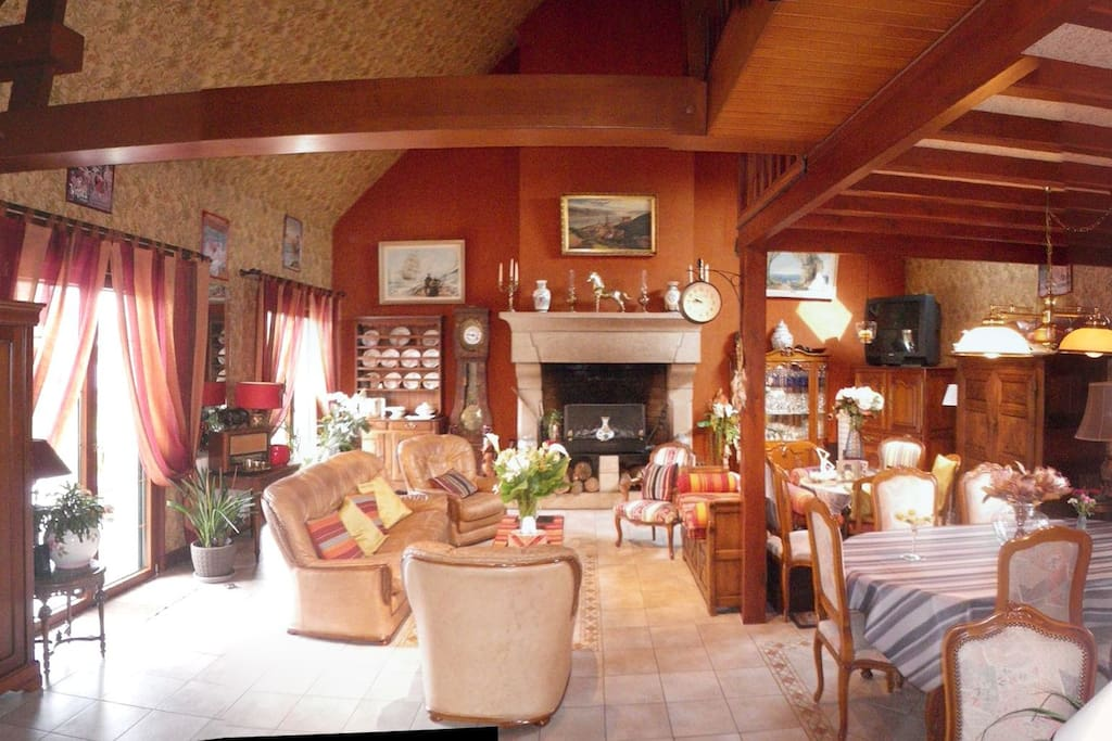 Chambre d 39 hote beau pavillon dol bed and breakfasts for - Chambre d hote dole de bretagne ...