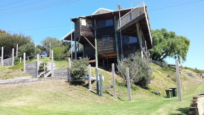 The Pole House Queenscliff - Queenscliff - Huis