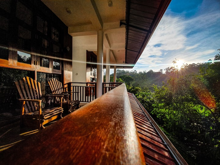 Hotel Levon - Ella Deluxe double &mountain view