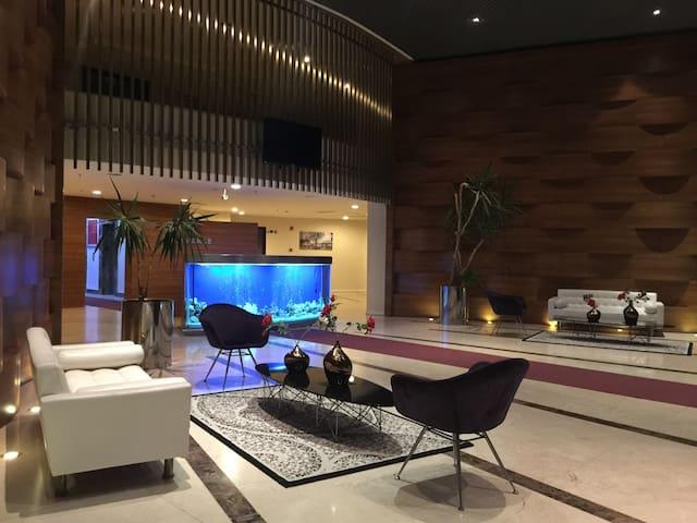 Bahçeşehir lüx Rezidance