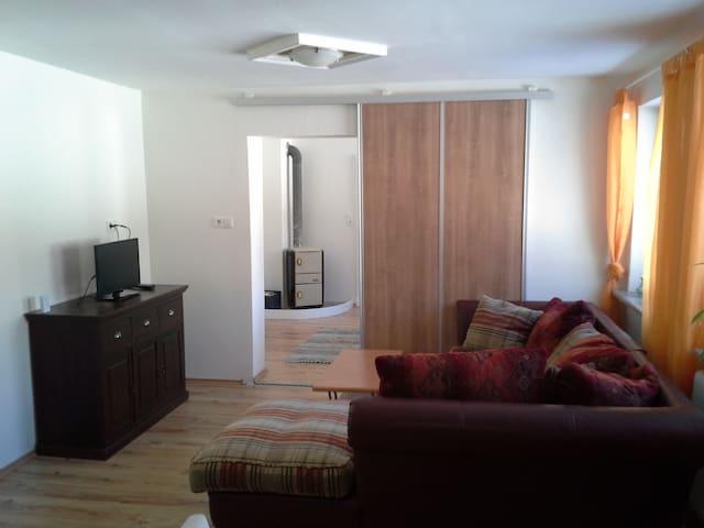 Erholung & Aktion - Urlaub bei uns - Eben in Pongau - Apartemen