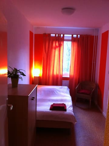 Lovely room in superb location