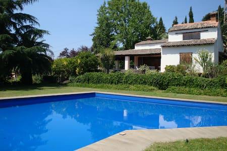 Villa Iolanda - Sant'Alfio