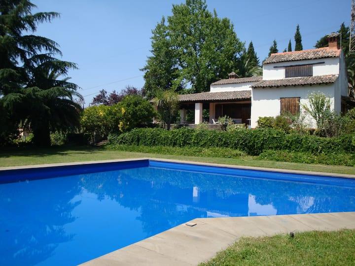 Villa Iolanda