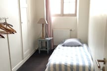 Loft spacieux au coeur de Rennes