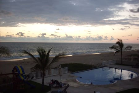 Gorgeous beach front condo!!!!