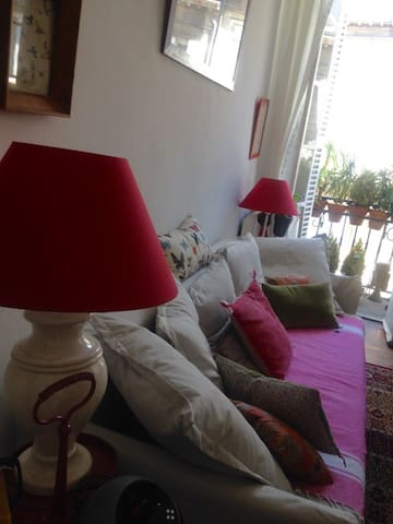 Appartement Cosy Saint Seurin