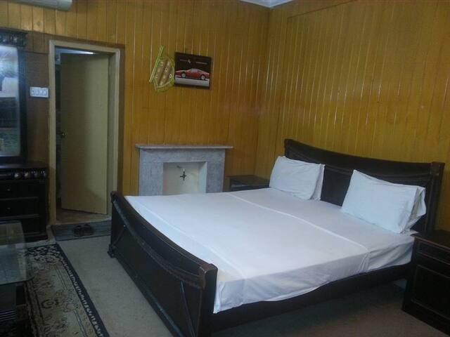 Milton Guest House  Islamabad