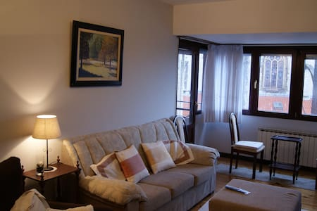 Casa 125m con increíbles vistas - Lekeitio