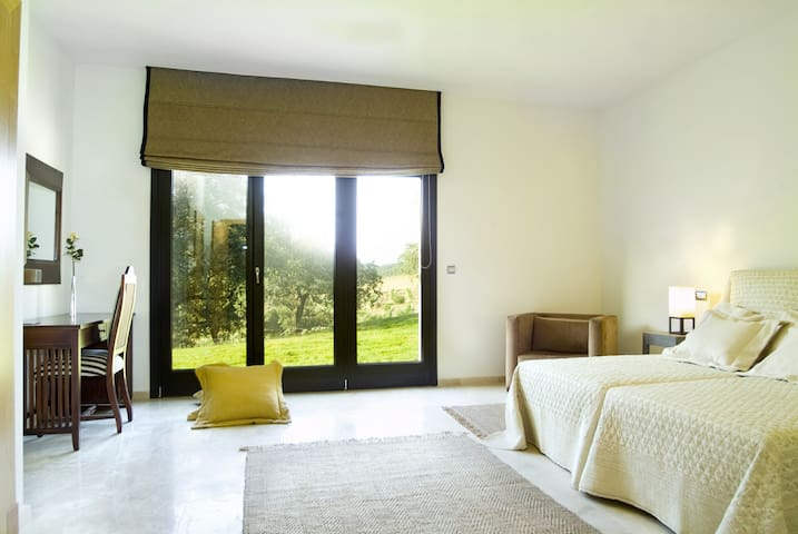 Absoluta Intimidad en Grazalema - Benadalid - Villa