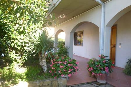 fermi appartament - Montespertoli - Huoneisto