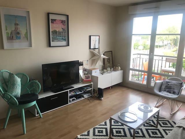 Appartement Cocoon tout confort