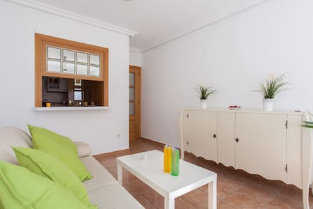 PENTHOUSE SEAVIEW GUARDAMAR, WIFI - Guardamar del Segura