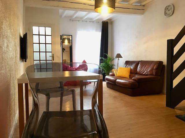 Airbnb® | Carcassonne – Ferienwohnungen & Unterkünfte ...