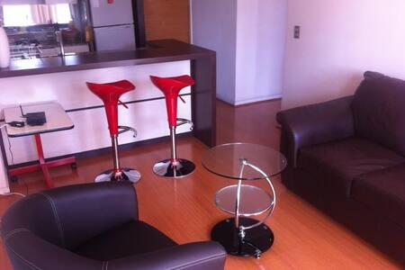 Deluxe Apartament - Best Location - Las Condes