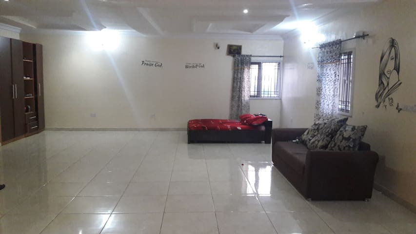 Spacious Lekki homes with nice view