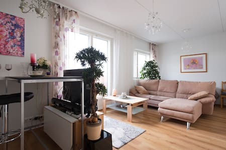 Cozy studio in the marine Aurinkolahti - 赫爾辛基