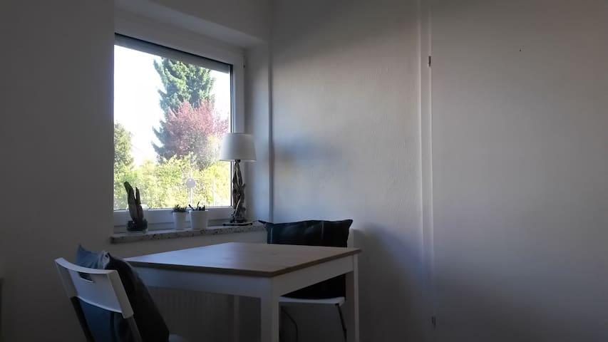 Schönes, helles Appartement  in Traunstein