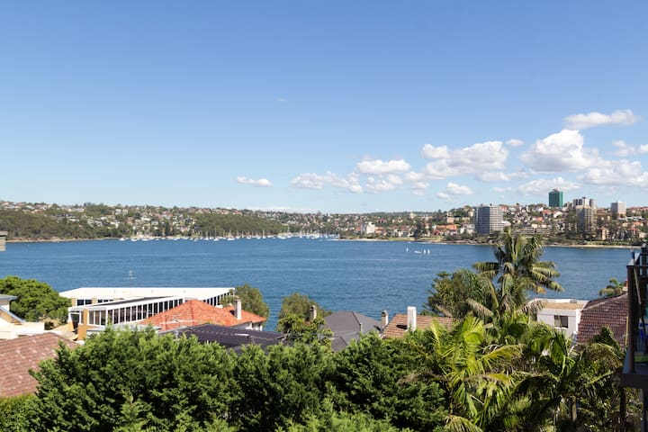 Harbour view in Manly - Manly - Apartamento