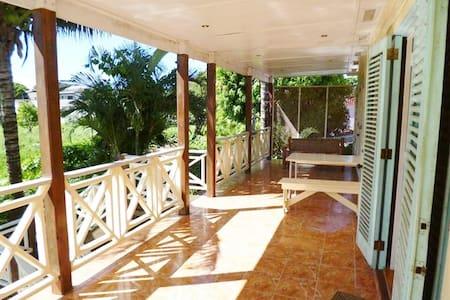 VILLA FLORIE Double BR with balcony - Sosúa