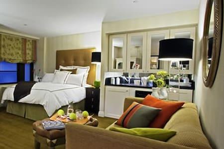 MANHATTAN Studio or 1 bedroom suite - New York - Villa