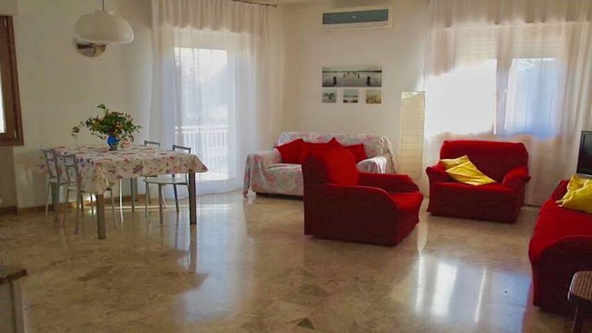 MaNyHomesVenice - Venezia - Apartment