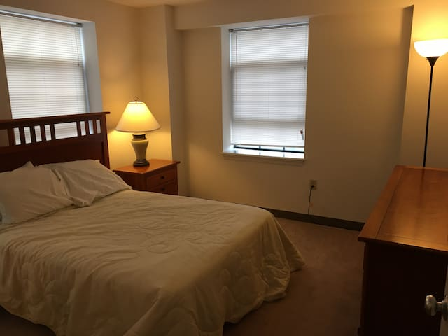 Comfortable stay for the budget-minded! - Akron - Pis