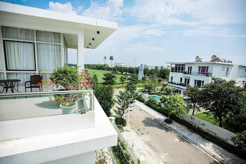 [LightHouse Villa] 9BR | Free: Pool, Bike