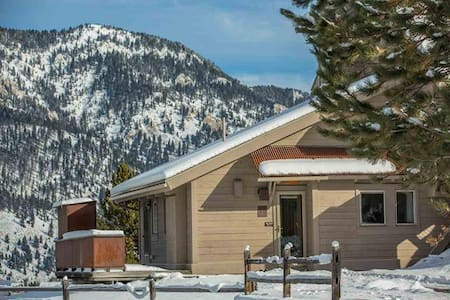 Big Sky Retreat With Mountain & Golf Course Views - Big Sky