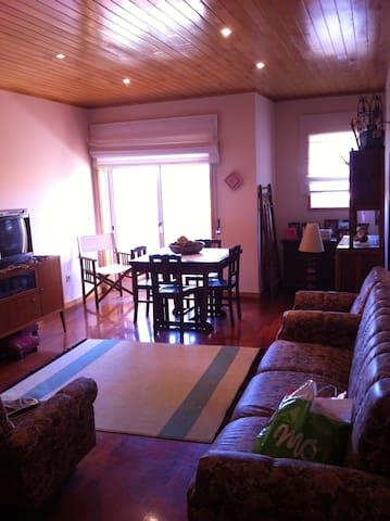 Beautiful & Cozy Beach Apartement in Esmoriz