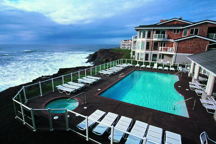 Depoe Bay, OR, 2 Bedroom T #1