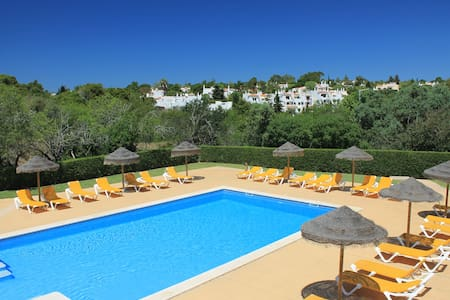 2 bedroom apartment in A Pedra Grande, near beach - Carvoeiro - Appartement