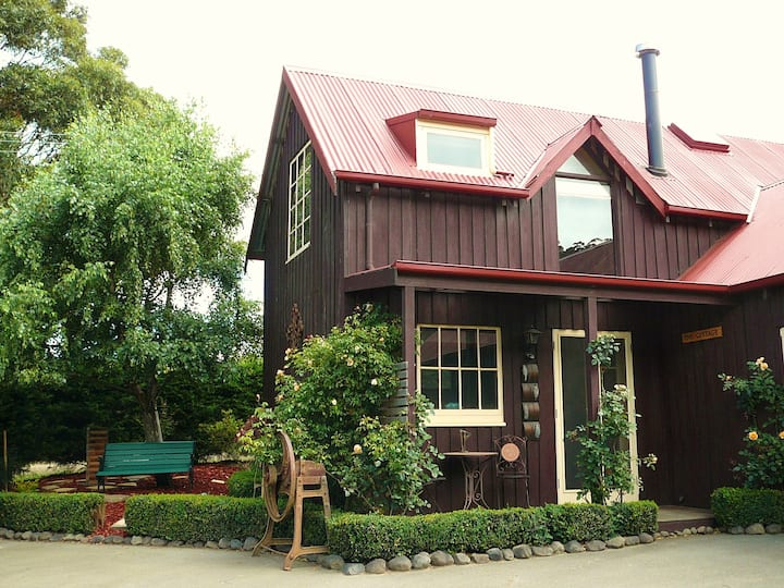 Clear Creek Cottage, S/C Accom TAS