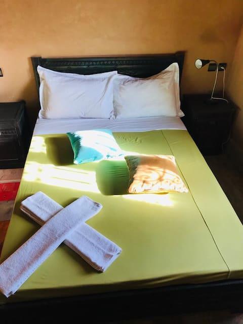 Single Room in Kasbah Ennakb