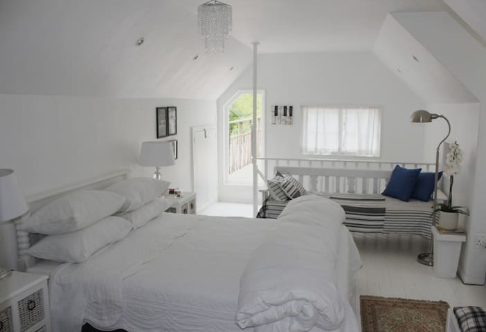 Selfcatering unit in Greyton SA  - Greyton - Chalet