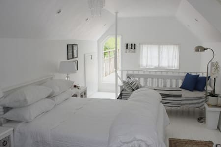 Selfcatering unit in Greyton SA  - Greyton