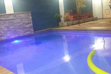 Cozy Apt with Pool @ Casa Galarza 2 - Cabo Rojo