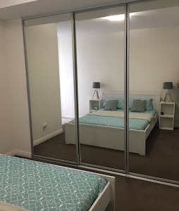 Spacious, modern, close to beaches - Hillsdale, Sydney - Wohnung