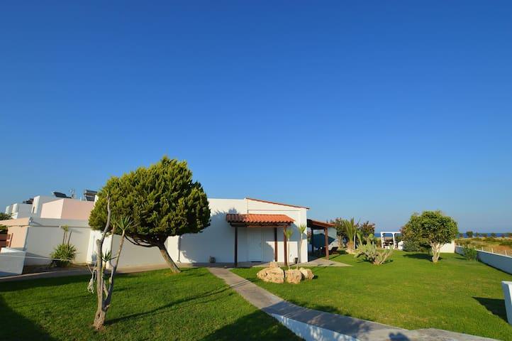 Rene's paradise sea homes