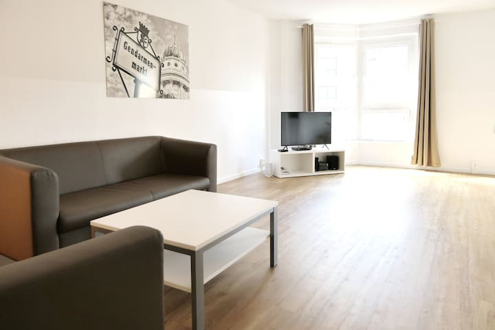 L ongstays 2Bedroom-Aptmt in the Centr W93 041