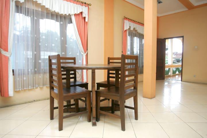 Roemah Citra - 日惹 - 獨棟