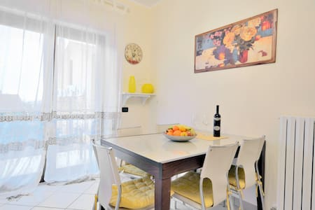 Modern apartment close to the sea - Vibo Valentia Marina - Lejlighed