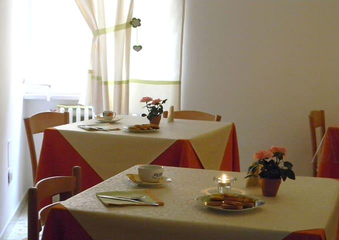B&B Santa Lucia (PHONE NUMBER HIDDEN) - San Giovanni Rotondo - Bed & Breakfast