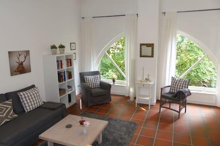 Ferienhaus Blome - Sundern (Sauerland) - Casa