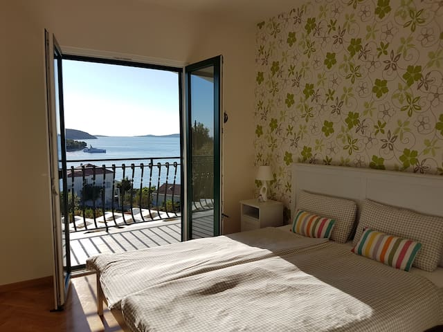 Villa Berg - Apartment Rosemary