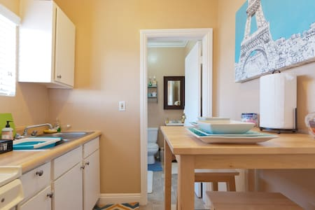 VENICE BEACH STUDIO BY THE BEACH. Muscle Beach! -  Venice Los Angeles - Квартира