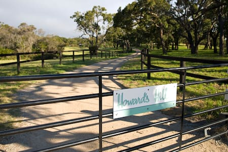 Howards Hill, Mornington Peninsula - Boneo