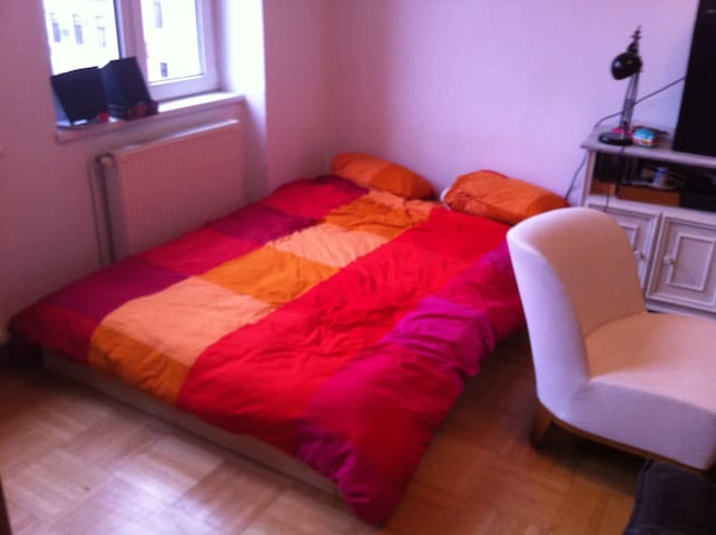 Nice room for 2 Person.  - Vienne - Appartement