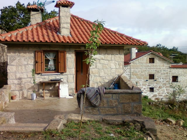 Country House - Azeveda/ Limoes/ Cerva