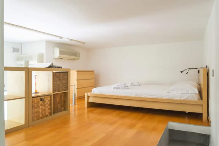 Flatty Apartments - Tadino